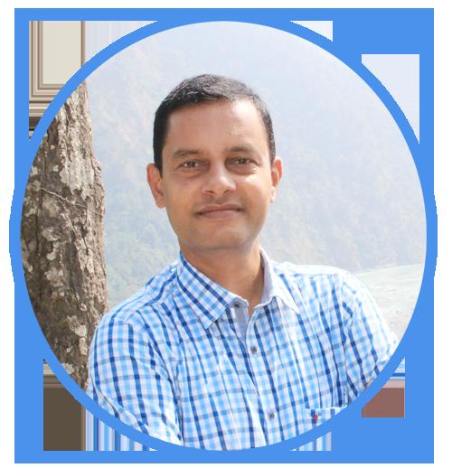 Dr. Ambika Prasad Nayak