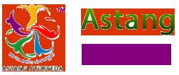 Astanga Logo