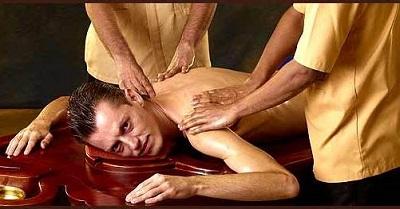 Ayurveda Body massage in bhubaneswar