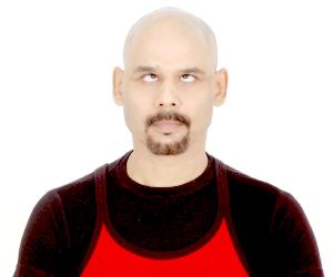 Shambhavi Mudra