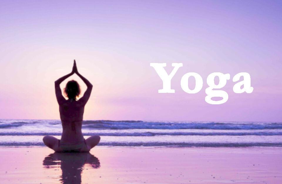 Yogic Technique