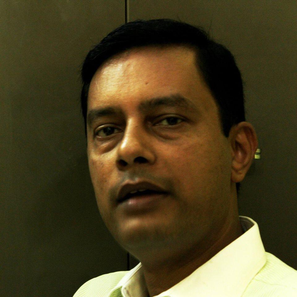 Dr A P Nayak