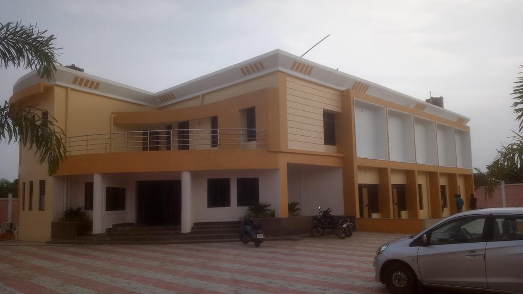 Kelucharan Odishi Research Centre